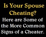 cheating | spouse
